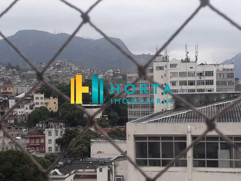 VISTA CRISTO - Apartamento À Venda - Centro - Rio de Janeiro - RJ - CPAP10853 - 17