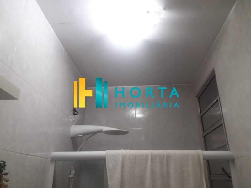 WC SOCIAL 1 - Apartamento À Venda - Centro - Rio de Janeiro - RJ - CPAP10853 - 16