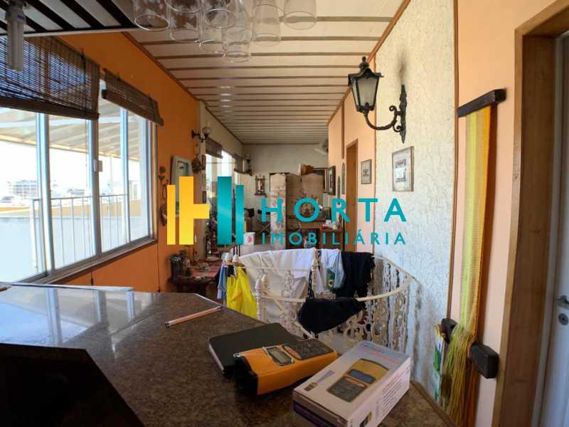 3e6f2df0-732f-47fe-a5ae-b3416d - Cobertura 3 quartos à venda Copacabana, Rio de Janeiro - R$ 2.600.000 - CPCO30067 - 9