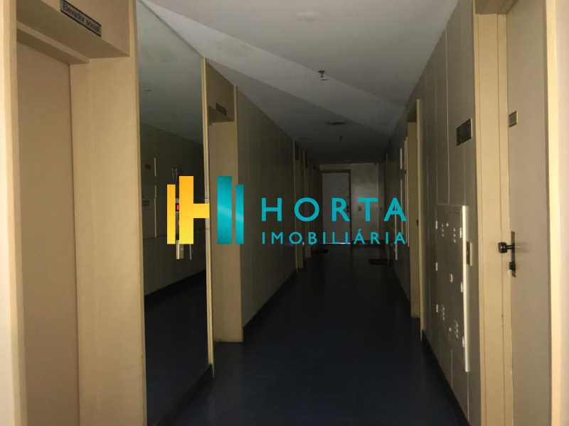 corredor - Flat 1 quarto à venda Leblon, Rio de Janeiro - R$ 1.400.000 - CPFL10069 - 18
