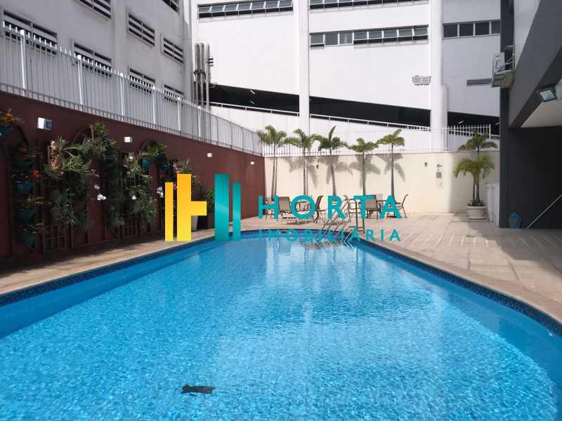 piscina1 - Flat 1 quarto à venda Leblon, Rio de Janeiro - R$ 1.400.000 - CPFL10069 - 10