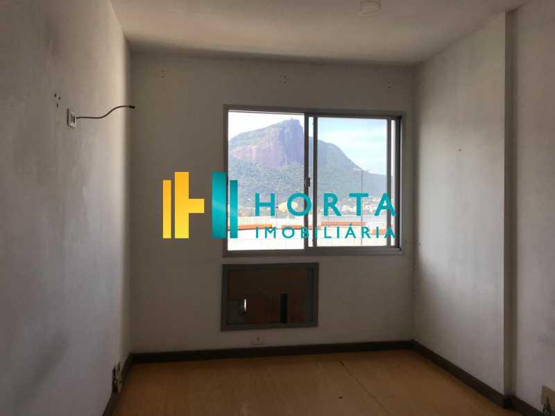 quarto1.1 - Flat 1 quarto à venda Leblon, Rio de Janeiro - R$ 1.400.000 - CPFL10069 - 4