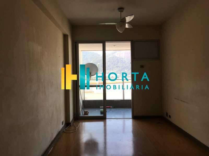 sala estar1 - Flat 1 quarto à venda Leblon, Rio de Janeiro - R$ 1.400.000 - CPFL10069 - 1