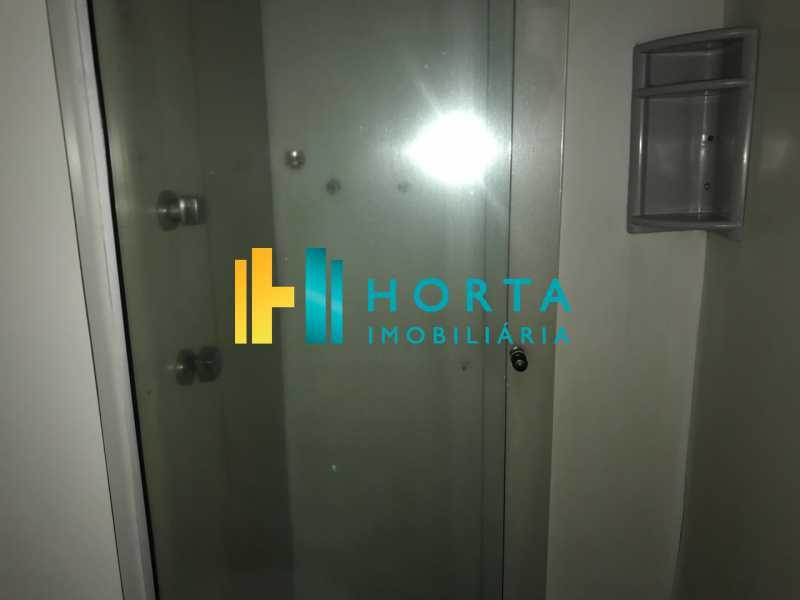 wc box - Flat 1 quarto à venda Leblon, Rio de Janeiro - R$ 1.400.000 - CPFL10069 - 9
