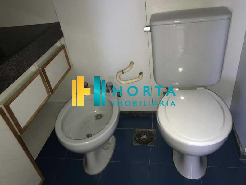 wc social1 - Flat 1 quarto à venda Leblon, Rio de Janeiro - R$ 1.400.000 - CPFL10069 - 8