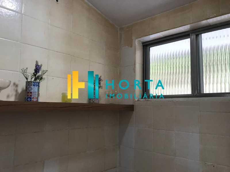 cozinha1 - Kitnet/Conjugado 30m² à venda Leblon, Rio de Janeiro - R$ 490.000 - CPKI10382 - 15