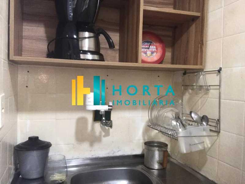 cozinha2 - Kitnet/Conjugado 30m² à venda Leblon, Rio de Janeiro - R$ 490.000 - CPKI10382 - 10