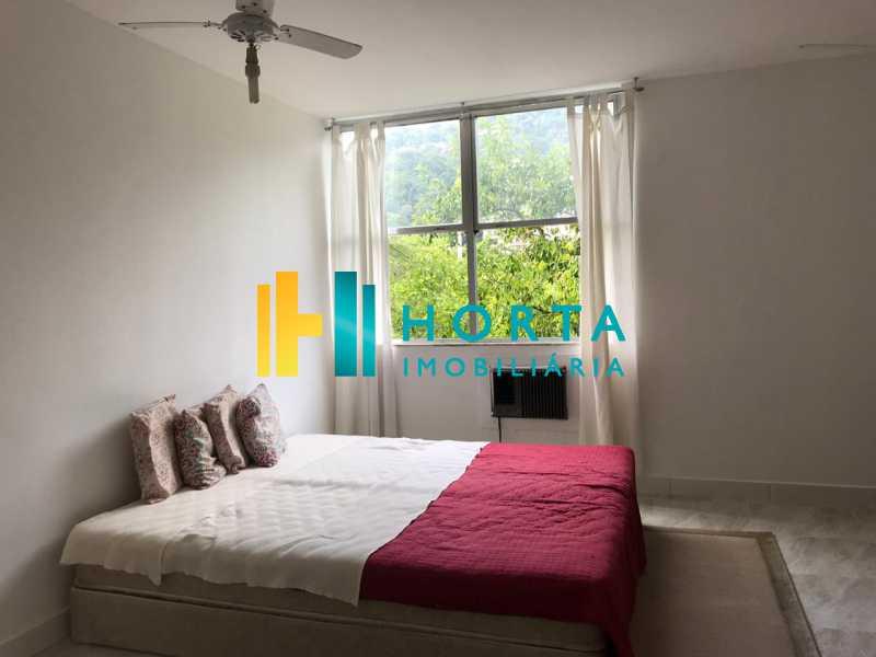 quarto - Kitnet/Conjugado 30m² à venda Leblon, Rio de Janeiro - R$ 490.000 - CPKI10382 - 3