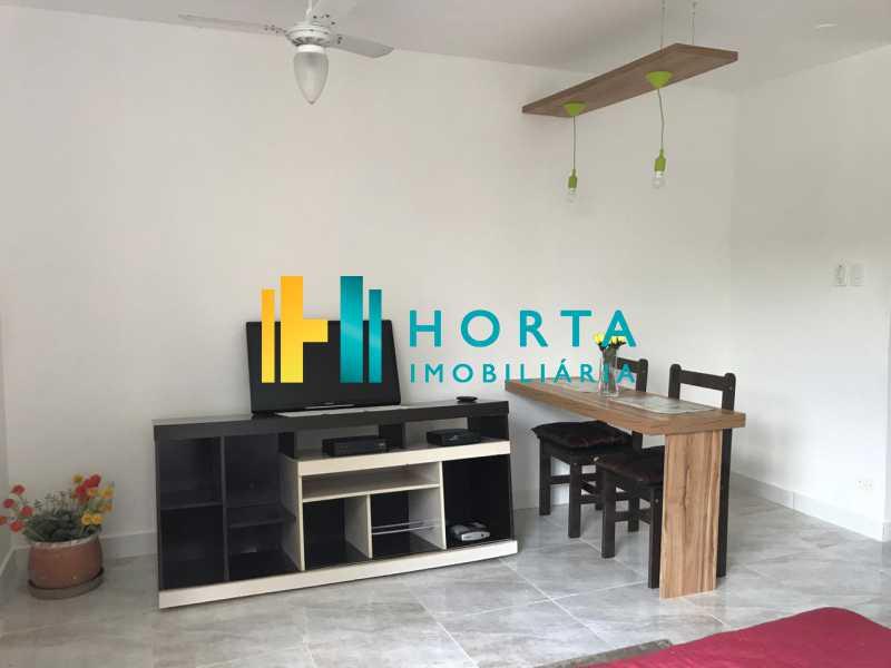 quarto3 - Kitnet/Conjugado 30m² à venda Leblon, Rio de Janeiro - R$ 490.000 - CPKI10382 - 5