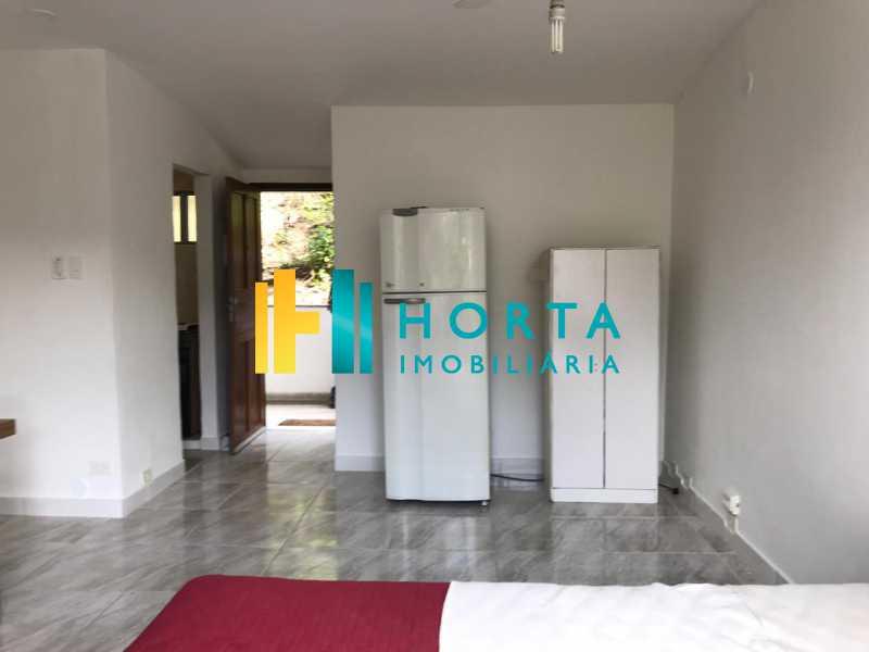 quarto5 - Kitnet/Conjugado 30m² à venda Leblon, Rio de Janeiro - R$ 490.000 - CPKI10382 - 8