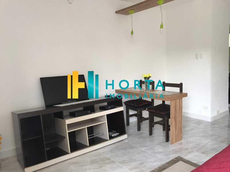 quarto6 - Kitnet/Conjugado 30m² à venda Leblon, Rio de Janeiro - R$ 490.000 - CPKI10382 - 7