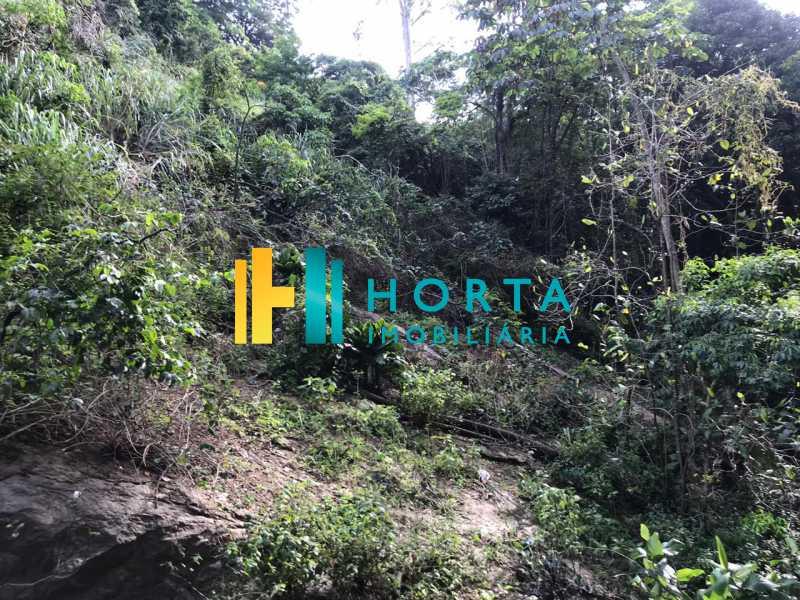 area verde - Kitnet/Conjugado 30m² à venda Leblon, Rio de Janeiro - R$ 490.000 - CPKI10382 - 17