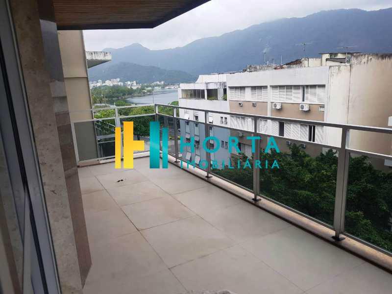 6 - Cobertura À Venda - Ipanema - Rio de Janeiro - RJ - CPCO30068 - 8