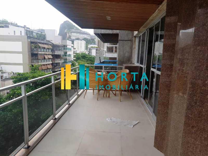 7 - Cobertura À Venda - Ipanema - Rio de Janeiro - RJ - CPCO30068 - 9