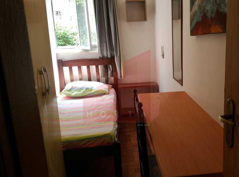 QT1. - Apartamento À Venda - Copacabana - Rio de Janeiro - RJ - CPAP30720 - 7