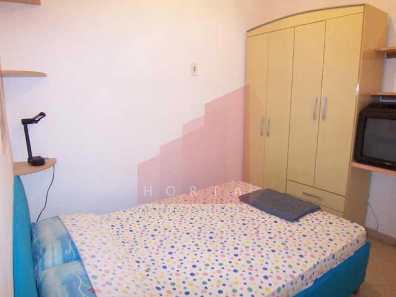 QUARRTO. - Apartamento À Venda - Copacabana - Rio de Janeiro - RJ - CPAP30720 - 6