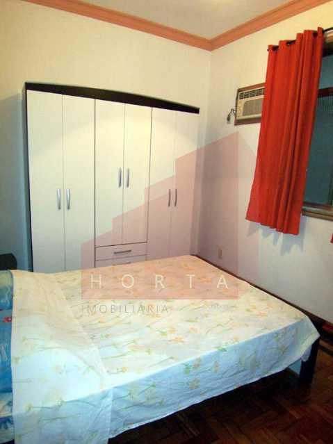 QUARTOS 2. - Apartamento À Venda - Copacabana - Rio de Janeiro - RJ - CPAP30720 - 8