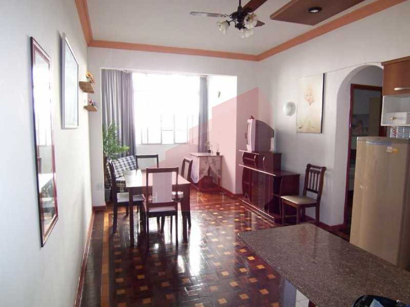 SL. - Apartamento À Venda - Copacabana - Rio de Janeiro - RJ - CPAP30720 - 1