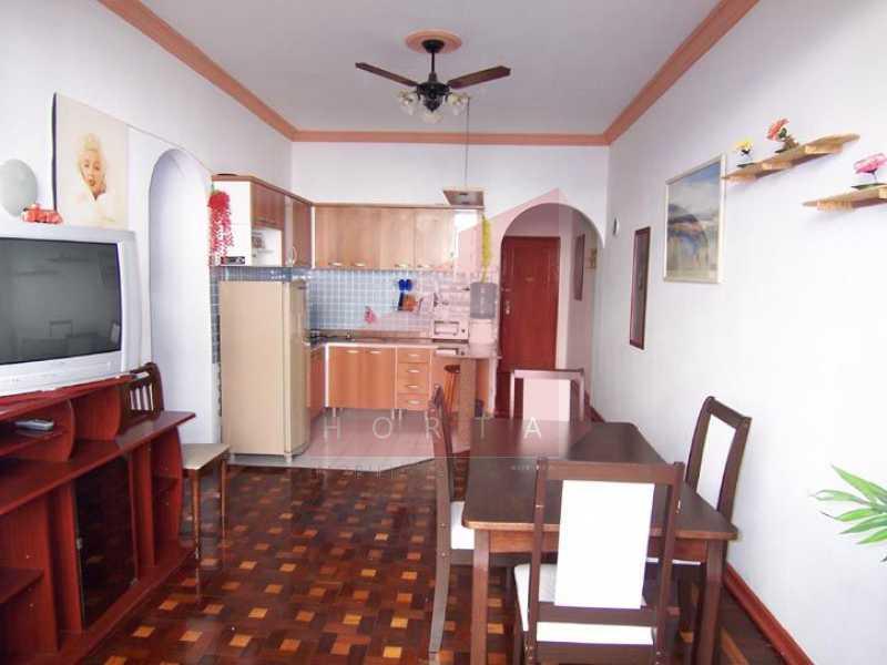 SL3. - Apartamento À Venda - Copacabana - Rio de Janeiro - RJ - CPAP30720 - 3