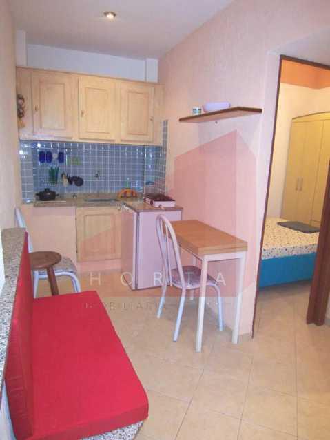 5. - Apartamento À Venda - Copacabana - Rio de Janeiro - RJ - CPAP30720 - 19