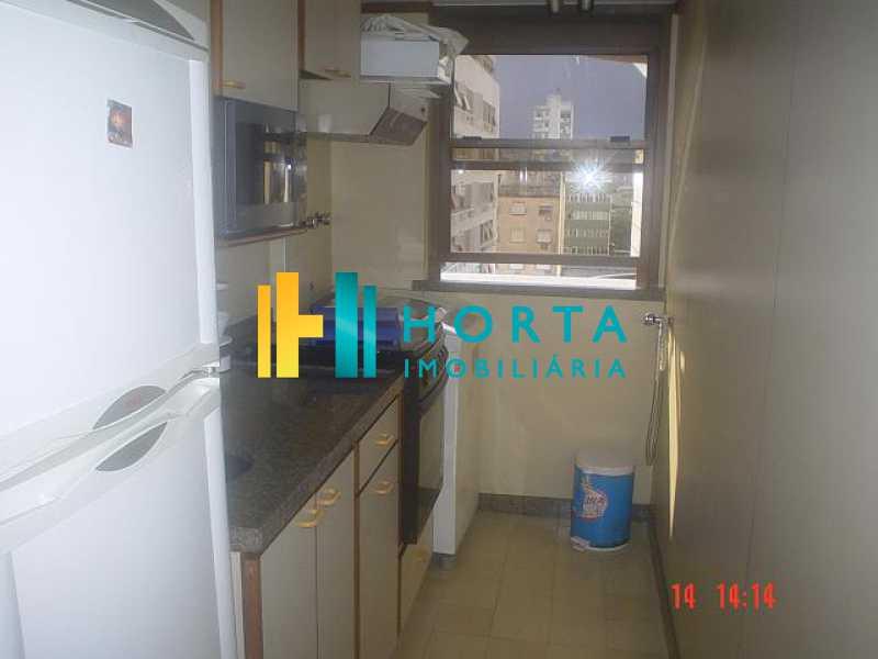 601 cozinha - Flat Ipanema, Rio de Janeiro, RJ À Venda, 2 Quartos, 60m² - CPFL20025 - 10