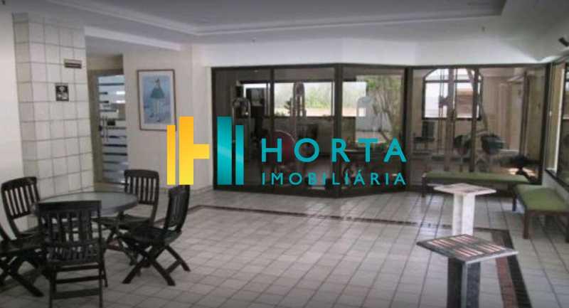 ACADEMIA - Flat Ipanema, Rio de Janeiro, RJ À Venda, 2 Quartos, 60m² - CPFL20025 - 13