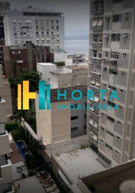 VISTA MAR - Flat Ipanema, Rio de Janeiro, RJ À Venda, 2 Quartos, 60m² - CPFL20025 - 18