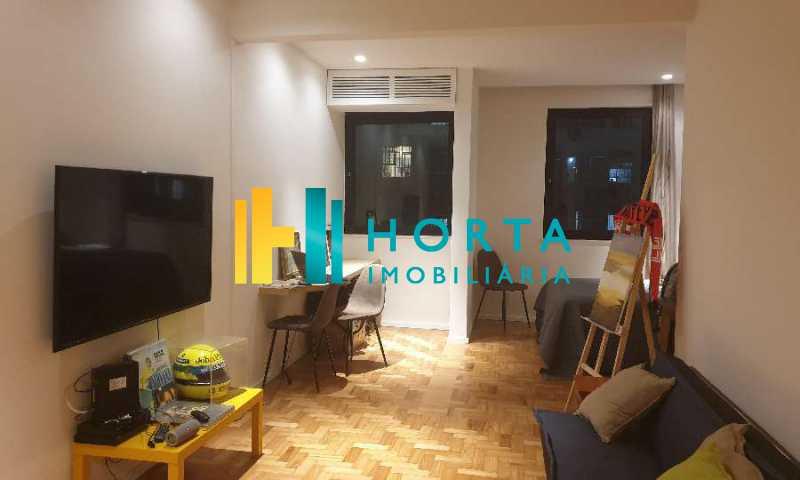 2 - Apartamento à venda Rua Antônio Parreiras,Ipanema, Rio de Janeiro - R$ 685.000 - CPAP00416 - 4