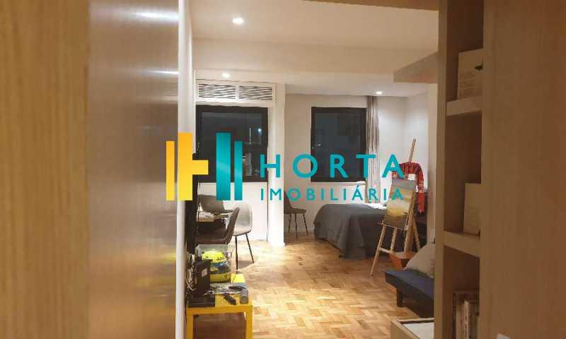 10 - Apartamento à venda Rua Antônio Parreiras,Ipanema, Rio de Janeiro - R$ 685.000 - CPAP00416 - 12