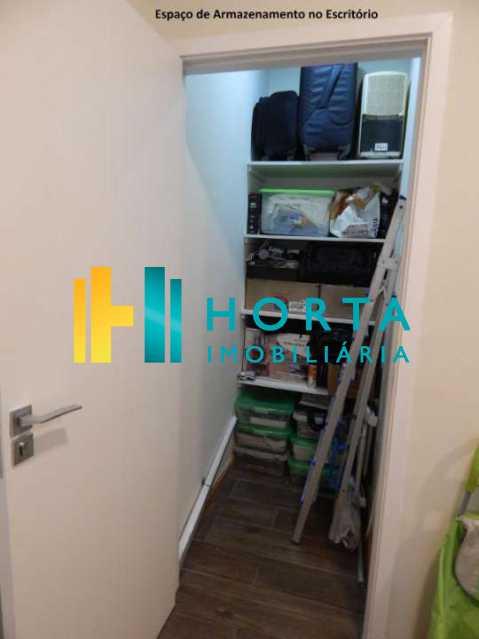 15 - Apartamento à venda Rua Antônio Parreiras,Ipanema, Rio de Janeiro - R$ 685.000 - CPAP00416 - 16