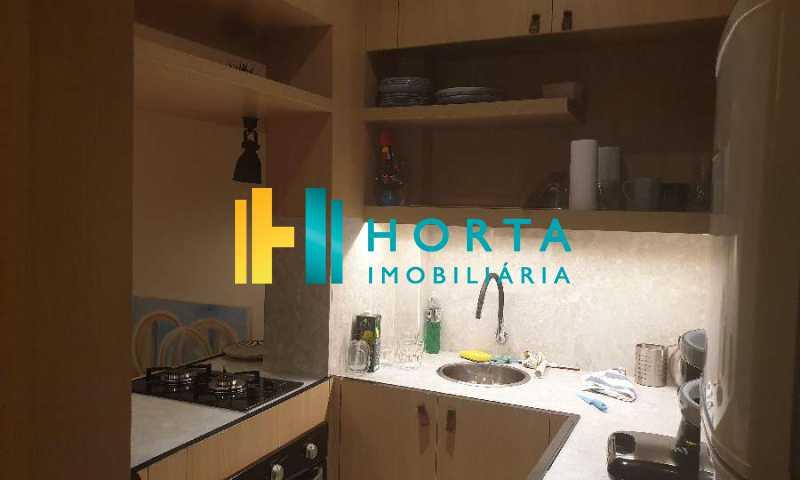 19 - Apartamento à venda Rua Antônio Parreiras,Ipanema, Rio de Janeiro - R$ 685.000 - CPAP00416 - 20
