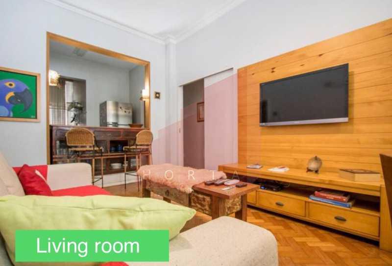 982fc93c-120c-4576-a2b2-b14f66 - Apartamento À Venda - Copacabana - Rio de Janeiro - RJ - CPAP40062 - 3