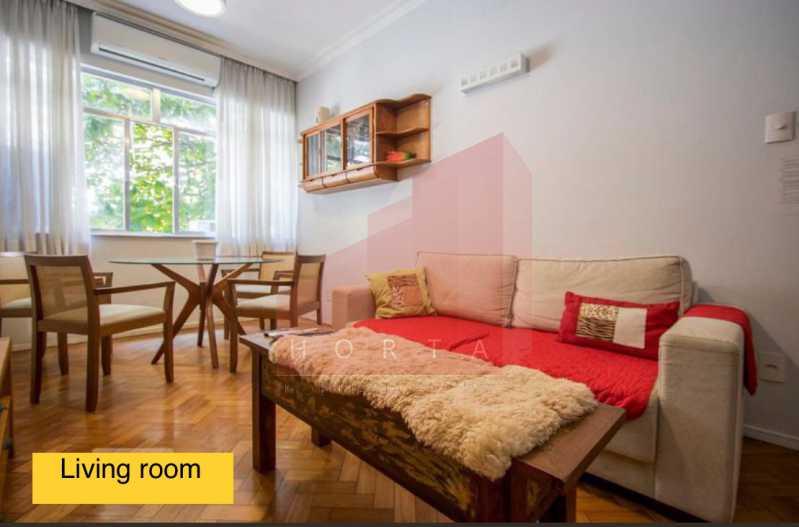 b47ac69c-f16c-439d-8cfe-0f2e7e - Apartamento À Venda - Copacabana - Rio de Janeiro - RJ - CPAP40062 - 1