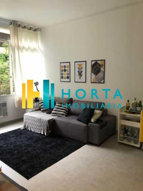 428912116281850 - Apartamento 2 quartos à venda Ipanema, Rio de Janeiro - R$ 1.650.000 - CPAP20926 - 1