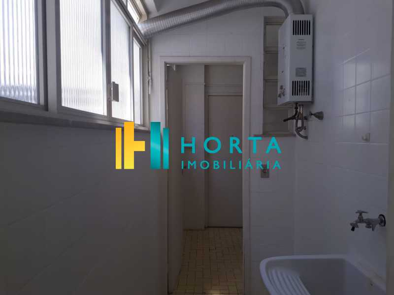 área cont. - Apartamento Rua Caruaru,Grajaú, Rio de Janeiro, RJ À Venda, 2 Quartos, 75m² - CPAP20929 - 12