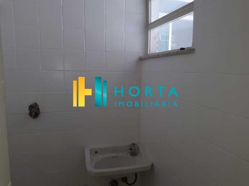 área de serviço - Apartamento Rua Caruaru,Grajaú, Rio de Janeiro, RJ À Venda, 2 Quartos, 75m² - CPAP20929 - 13