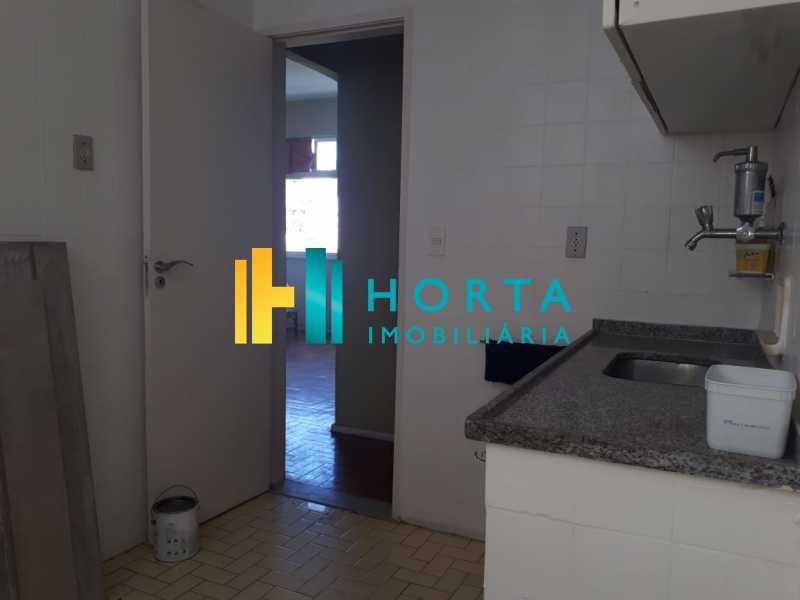 cozinha cont. - Apartamento Rua Caruaru,Grajaú, Rio de Janeiro, RJ À Venda, 2 Quartos, 75m² - CPAP20929 - 14