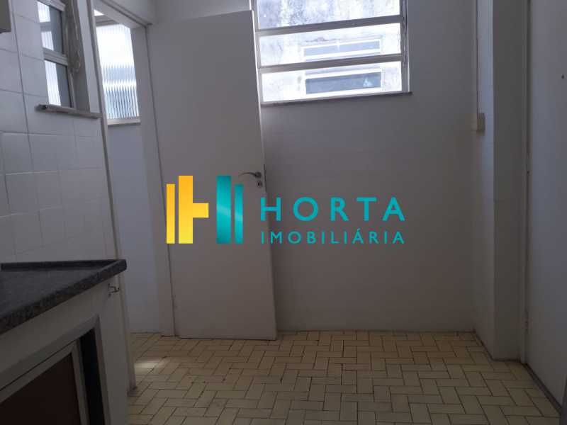 cozinha - Apartamento Rua Caruaru,Grajaú, Rio de Janeiro, RJ À Venda, 2 Quartos, 75m² - CPAP20929 - 15