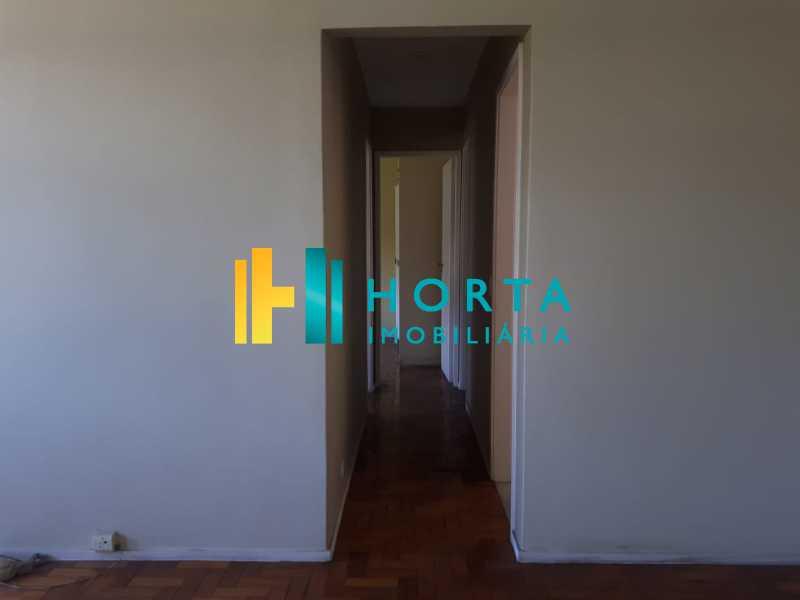 hall - Apartamento Rua Caruaru,Grajaú, Rio de Janeiro, RJ À Venda, 2 Quartos, 75m² - CPAP20929 - 4