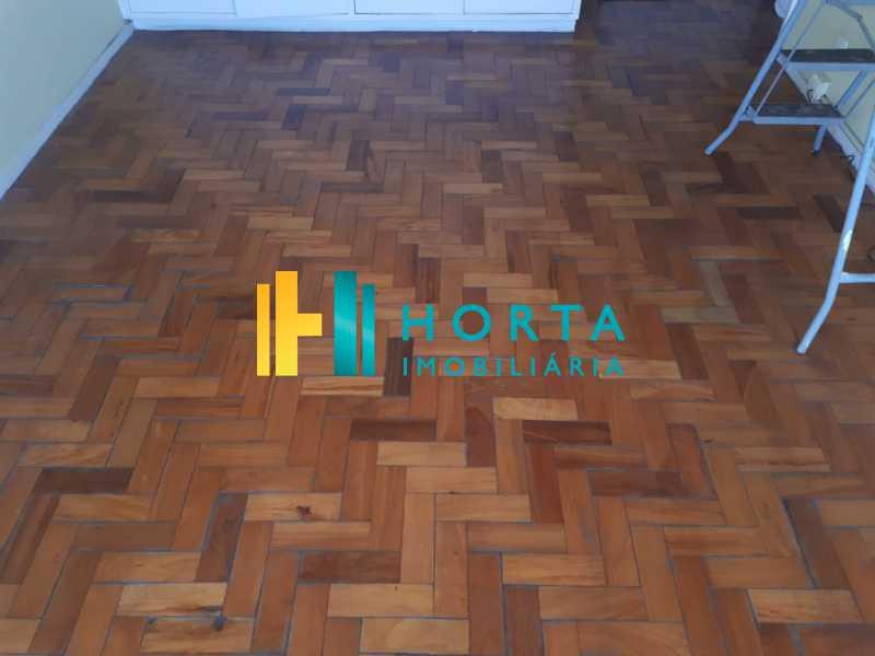 quarto 1 cont. - Apartamento Rua Caruaru,Grajaú, Rio de Janeiro, RJ À Venda, 2 Quartos, 75m² - CPAP20929 - 9