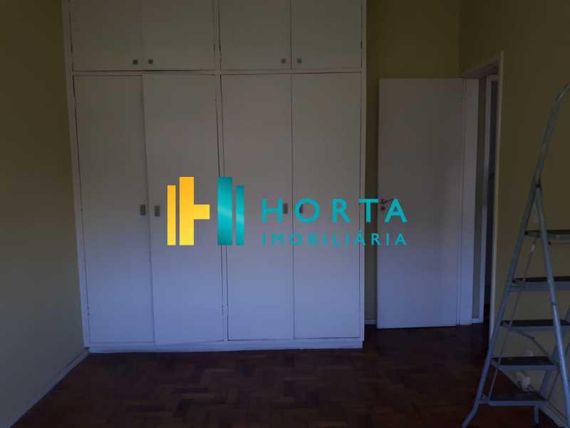 quarto 1 - Apartamento Rua Caruaru,Grajaú, Rio de Janeiro, RJ À Venda, 2 Quartos, 75m² - CPAP20929 - 18