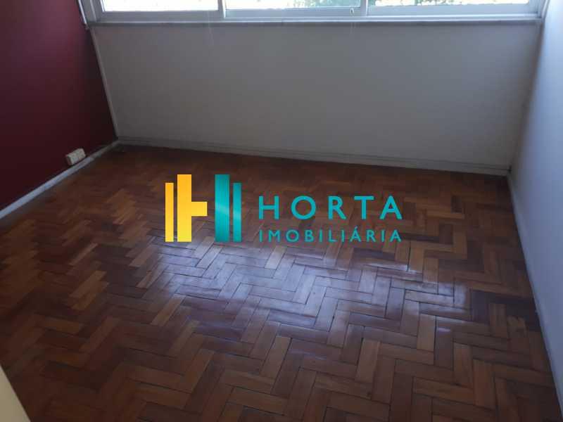 quarto 2 cont. - Apartamento Rua Caruaru,Grajaú, Rio de Janeiro, RJ À Venda, 2 Quartos, 75m² - CPAP20929 - 19
