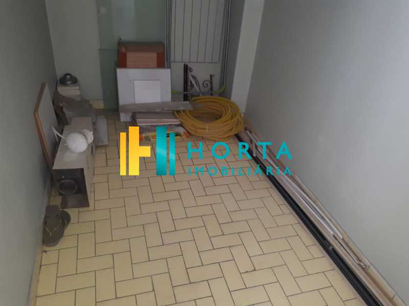 quarto empregada - Apartamento Rua Caruaru,Grajaú, Rio de Janeiro, RJ À Venda, 2 Quartos, 75m² - CPAP20929 - 17