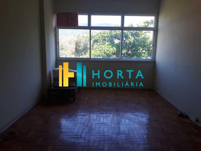 sala - Apartamento Rua Caruaru,Grajaú, Rio de Janeiro, RJ À Venda, 2 Quartos, 75m² - CPAP20929 - 1
