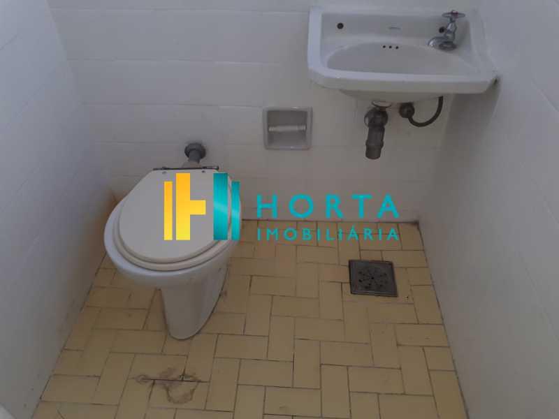 w.c. serviço - Apartamento Rua Caruaru,Grajaú, Rio de Janeiro, RJ À Venda, 2 Quartos, 75m² - CPAP20929 - 22