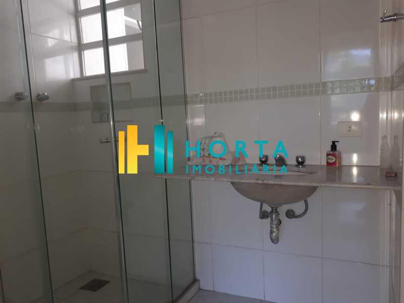 w.c. - Apartamento Rua Caruaru,Grajaú, Rio de Janeiro, RJ À Venda, 2 Quartos, 75m² - CPAP20929 - 21