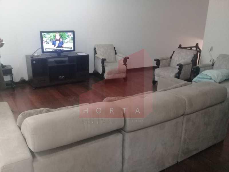4 - 20180322_132633 - Apartamento 3 quartos à venda Copacabana, Rio de Janeiro - R$ 1.400.000 - CPAP30307 - 4