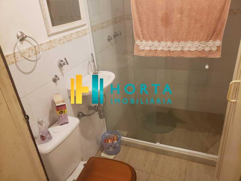 a.3 - Casa de Vila 1 quarto à venda Copacabana, Rio de Janeiro - R$ 500.000 - CPCV10002 - 4
