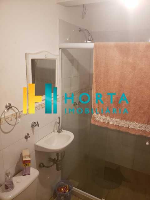 a.4 - Casa de Vila 1 quarto à venda Copacabana, Rio de Janeiro - R$ 500.000 - CPCV10002 - 9