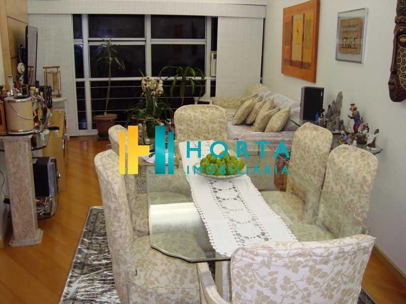 3 - Apartamento 3 quartos à venda Lagoa, Rio de Janeiro - R$ 1.600.000 - CPAP31277 - 3